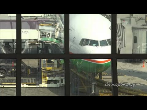 EVA Air Boeing 777 Economy Class Bangkok to Taipei Flight Experience