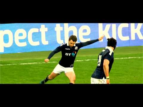 All the tries from the 2017 RBS 6 Nations