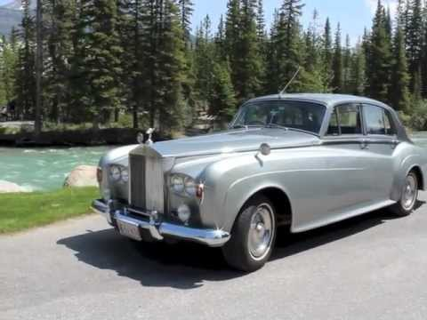 """1965 Rolls Royce Silver Cloud III """"About This Car"""""""