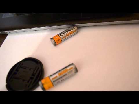 Аккумулятор для вспышки - что лучше?