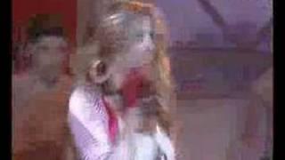 Natalia ''Rebelde en libertad'' en FAMA ...