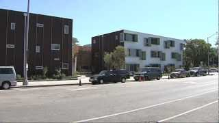 Santa Monica Update 394 - Affordable Housing at 26th & Broadway - CityTV - Ned Rolsma Reports