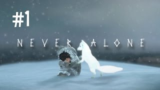 I'M A FOX!!!!! - NEVER ALONE (EP.1)