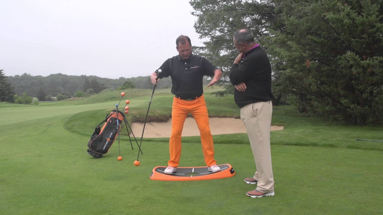 ame swing easy golf alignment products training made aid aids