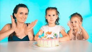День Рождения Премьера Клипа Алинка Малинка ТВ /// Алина сняла первый клип