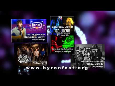 2015 Byronfest Bookend #2 WTVO Revised