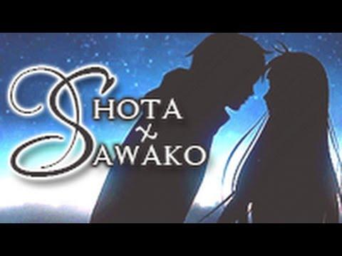 ▪ Kimi Ni Todoke ▪Shota x Sawako ~Unconditionally