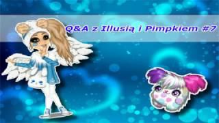 Boże jak ten Pimpek RYCZY! XD - Q&A z Pimpkiem #7
