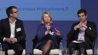 Video Rendez-vous parlementaires - Corinne Erhel, députée des Côtes-d'Armor download MP3, 3GP, MP4, WEBM, AVI, FLV September 2017