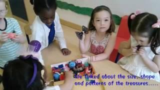Preschool Summer Camp Blossom Downtown in Dubai week 2
