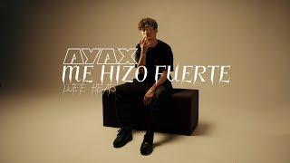 AYAX - ME HIZO FUERTE (PROD DJEE BEATS) | VIDEOCLIP