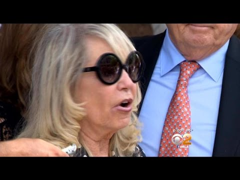 Judge Gives Shelly Sterling Authority To Sell LA Clippers
