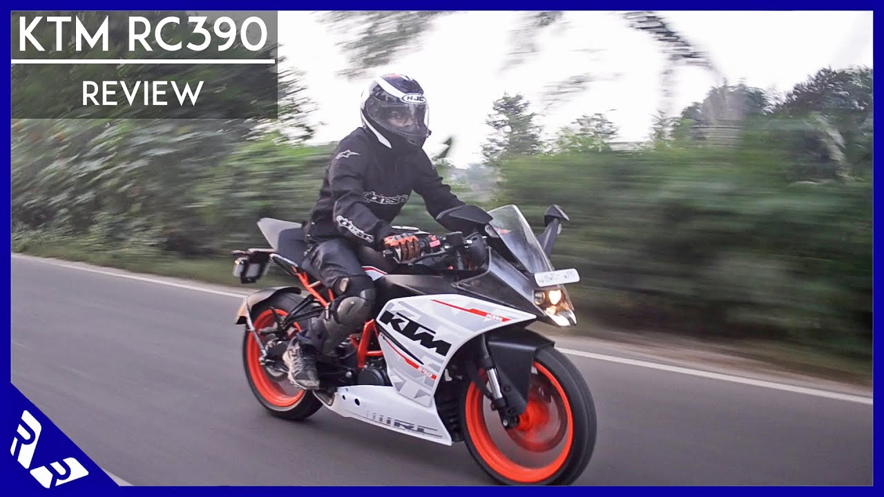 Motorcycle gloves bangalore - Ktm Rc390 First Road Test India Full Review Alpinestars Gloves Giveaway Rwr Youtube