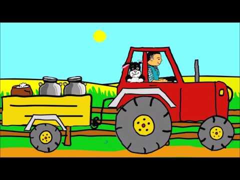Nursery Rhymes | Old MacDonald Had a Farm