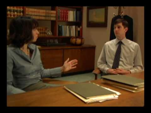 Legal And Ethical Issues For Mental Health Professionals Video