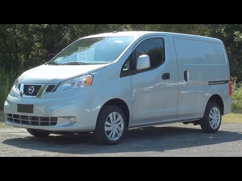 2014 nissan nv200 doovi. Black Bedroom Furniture Sets. Home Design Ideas