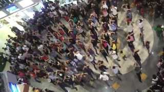 FLASH MOB - KOCHI - OBERON MALL