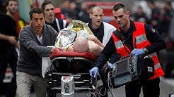 At Least 12 Dead in Attack on Paris Satirical Newspaper