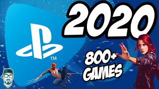 Playstation Now - Good Enough In 2020???