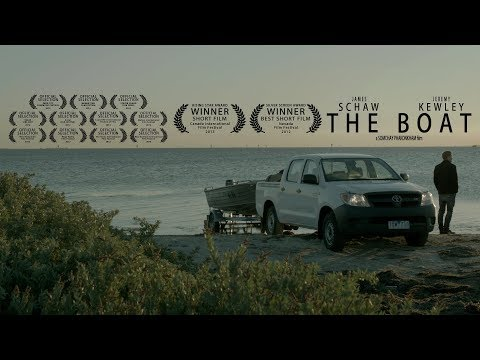 THE BOAT  Award Winning Short Film  Work or Family?
