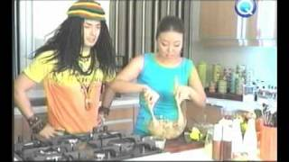 "Sarap At Home Season 2:san Marino Tuna Spread Pasta Salad - ""transformation"" - Joross Gamboa"