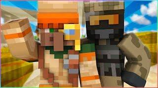 Dansk Minecraft | VILLAGER BREEDER! #5