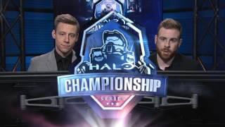 Halo 5: Live - Pro Players