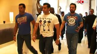 Salman Khan house hunting in Dubai
