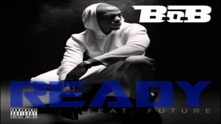 B.O.B Feat Future- Ready Chopped and Screwed by DJ BRANDO