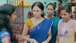 Velmurugan Borewells (2014) Tamil Movie Parts 4 - Mahesh, Aarushi, Ganja Karuppu