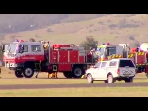 Hunter Valley Airshow 5   2015