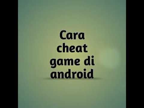 Cara Cheat Game Di Android Tanpa Root 100 Work Youtube