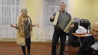Скачать Задорные частушки от Марфы Петровны