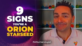 What is An Orion Starseed? PLUS 9 Signs Your Soul Belongs To Orion!