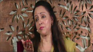 Hema Malini Funny Talk on Land