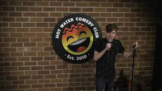 Stan Wallace LIVE at Hot Water Comedy Club