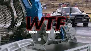 What the Fast? Dogboxes, sequentials and gear cuts explained