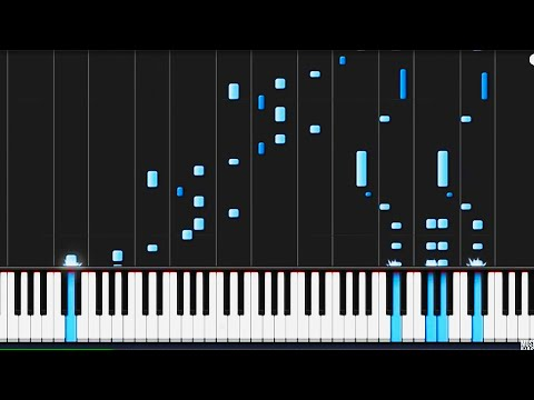 """Vengeance"" - Dark Classical Piano Music"