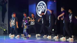 "CONCERT #DanceWithNhikzy  - ""DANCE CRAZE PROD""  - 23"