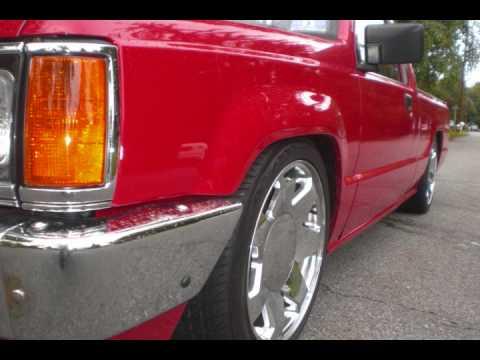 Turbo Mitsubishi Truck Mighty Max Esi Youtube