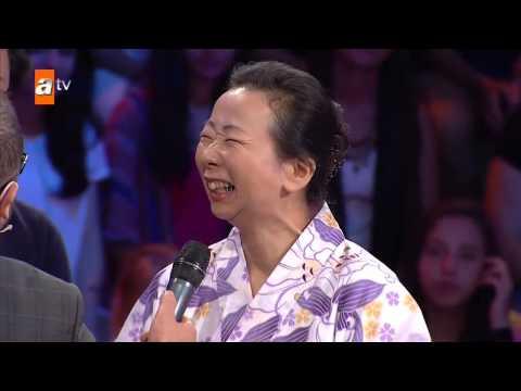 Masataka'nın Annesinden Elin Oğlu şarkısı! - Atv