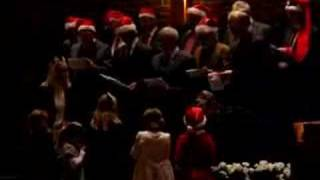 Musevisa - Julespill