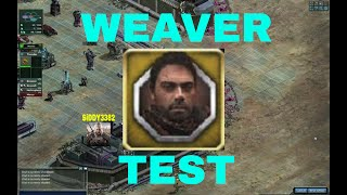 WAR COMMANDER - WEAVER TEST V's VERKRAFT 80. Ok guys I think this i...