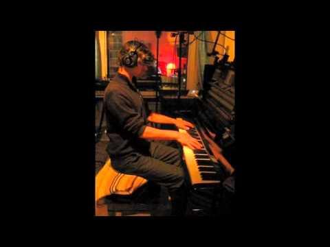 """Matt Nakoa recording """"Light In The Dark"""""""