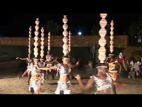 Uganda Tourism Promotion 2