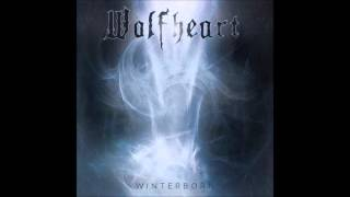 Wolfheart - Ghost Of Karelia