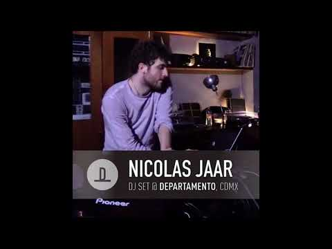 Nicolas Jaar - DJ Set @ Departamento (April 01, 2017)
