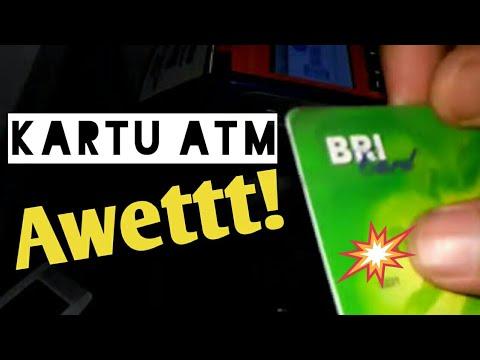 Cara Agar Kartu ATM Jadi Awet Tahan Lama