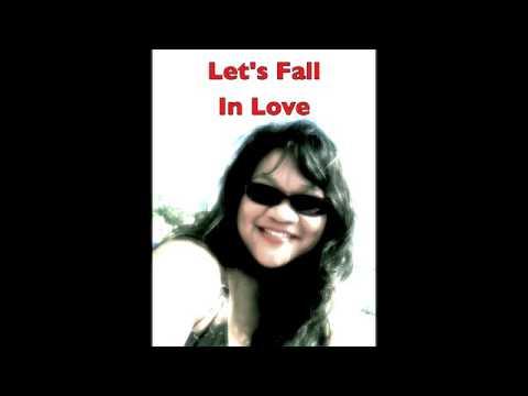 Let's Fall In Love - Karaoke Cover