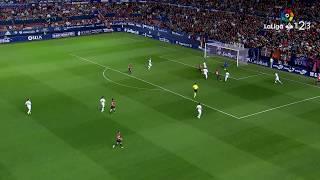 Resumen de Osasuna vs Albacete Balompié (1-0)